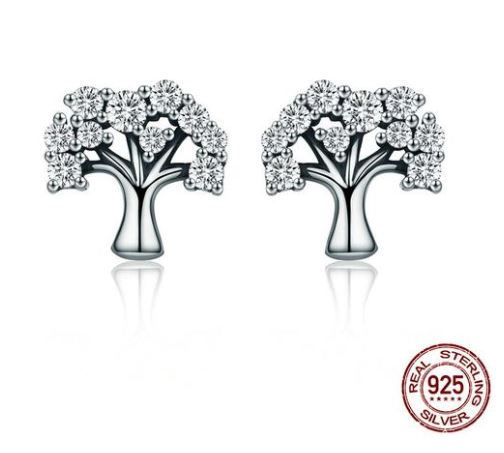 Sterling Silver Tree of LIfe  the story book the outback18