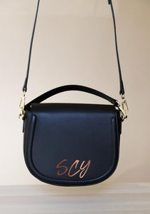 ALEPEL CROSSBODY MONOGRAM BAG PRE-ORDER