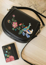 Load image into Gallery viewer, ALEPEL CROSSBODY ENGLISH PORCELAIN BAG PRE-ORDER