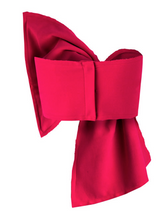 Load image into Gallery viewer, LASO FUCHSIA DRESS