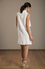 Load image into Gallery viewer, LASO SHIRTDRESS