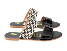 Load image into Gallery viewer, CONGA LACE UP SANDALS