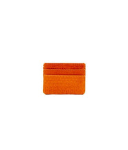 Load image into Gallery viewer, XIMENA KAVALEKAS TANGERINE CC HOLDER