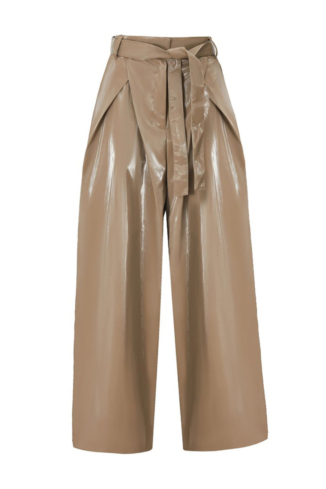 LICI LEATHER PANTS