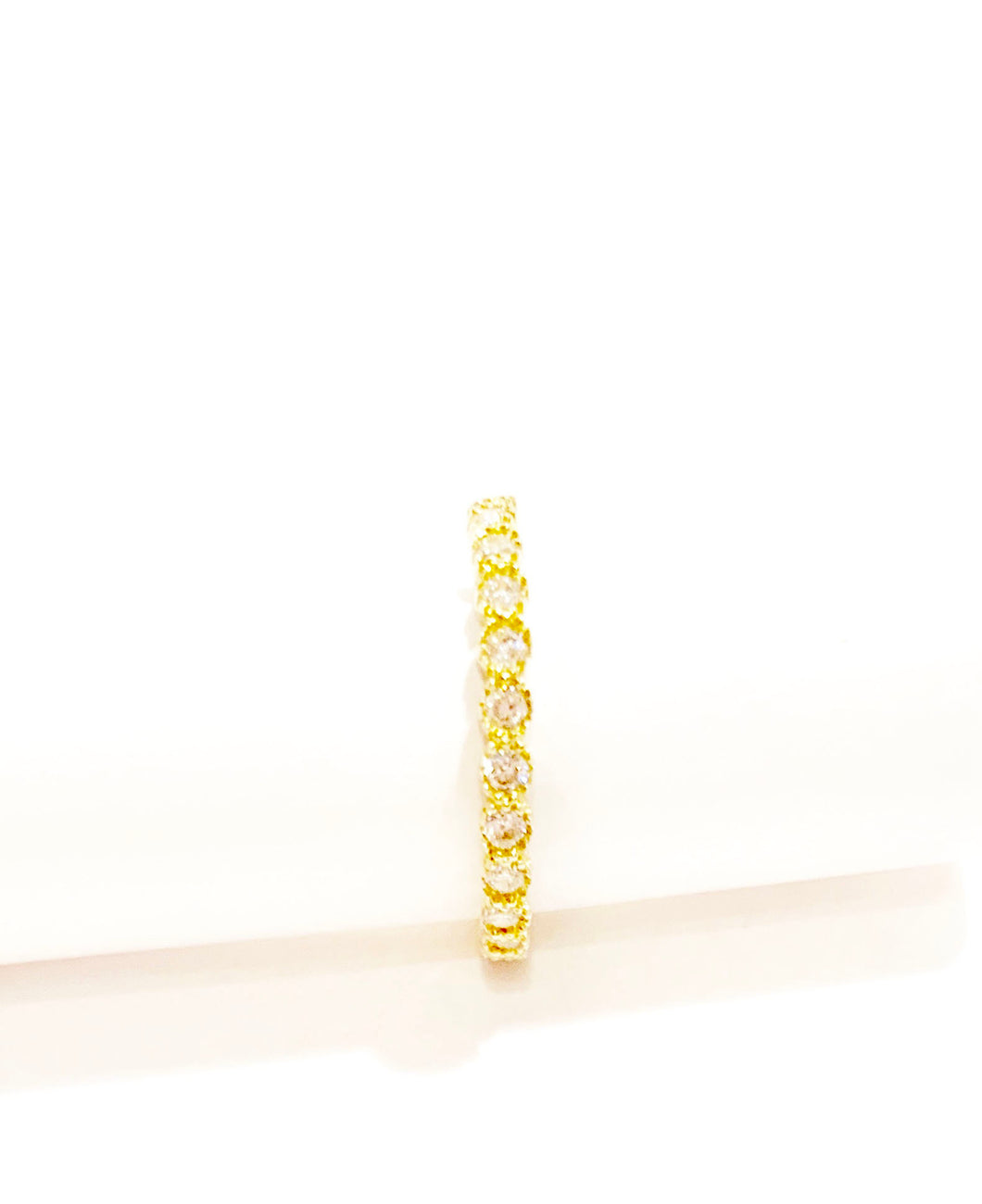 GOLD MINI RING