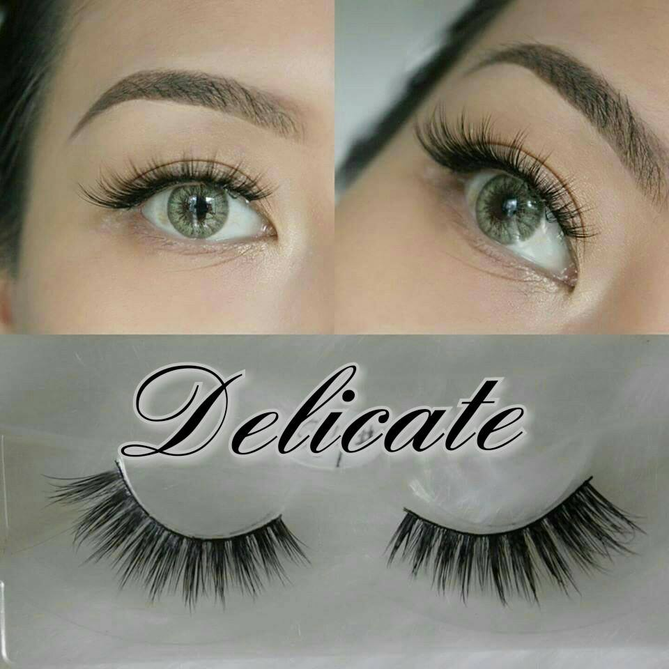 Pa Thao Mink Lashes