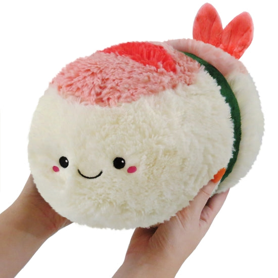 Mini Squishable Shrimp Sushi