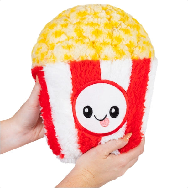 Mini Squishable Popcorn