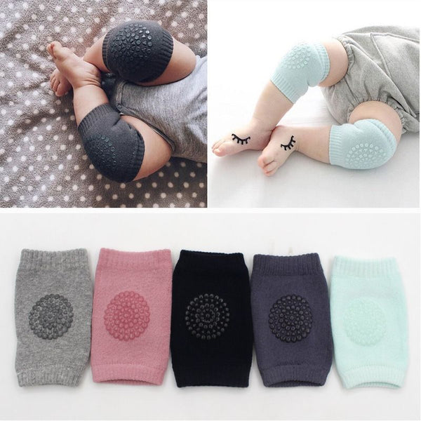 Baby Soft Crawling Knee Patch