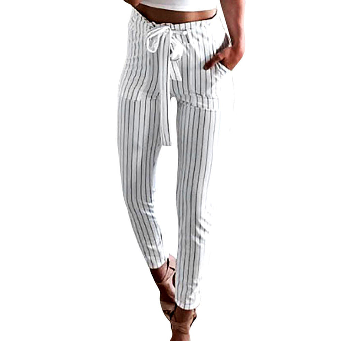 Womens Casual Pant