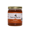 Raw Amber Honey