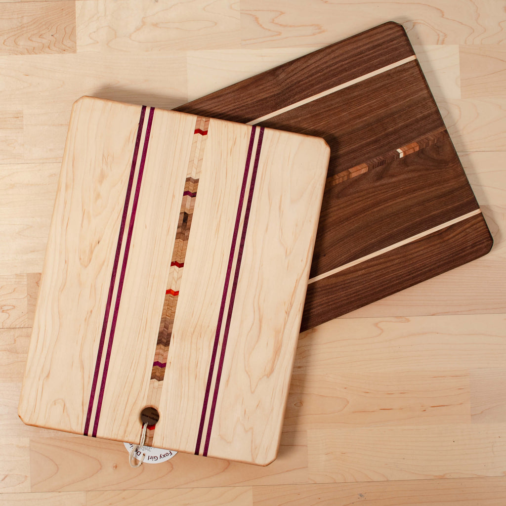 Cutting Board: XL Rectangle