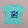 T-shirt : Adobe House, Kids