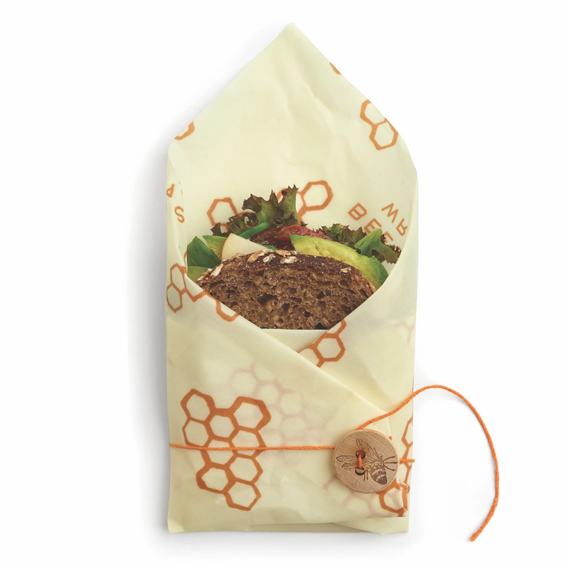 Bee's Wrap: Sandwich Wrap
