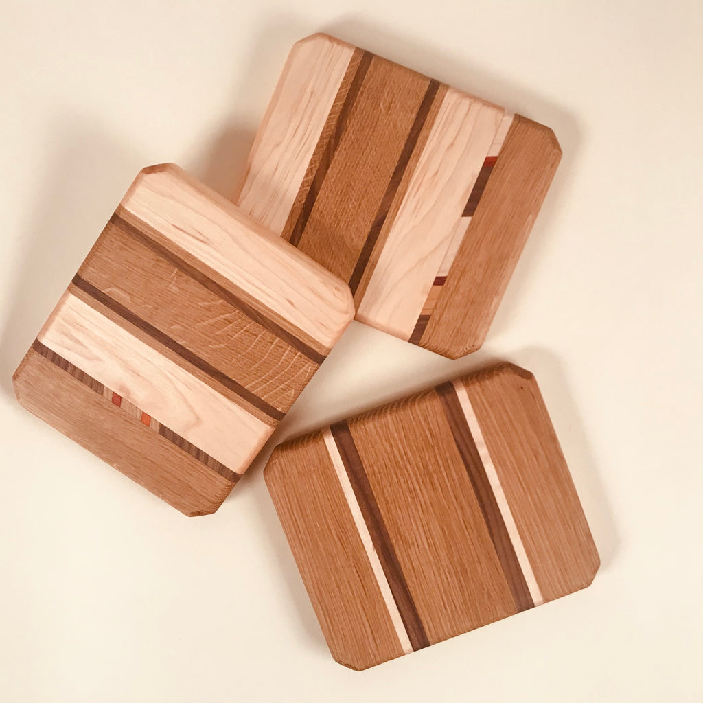 Cutting Board: Small Bar Board