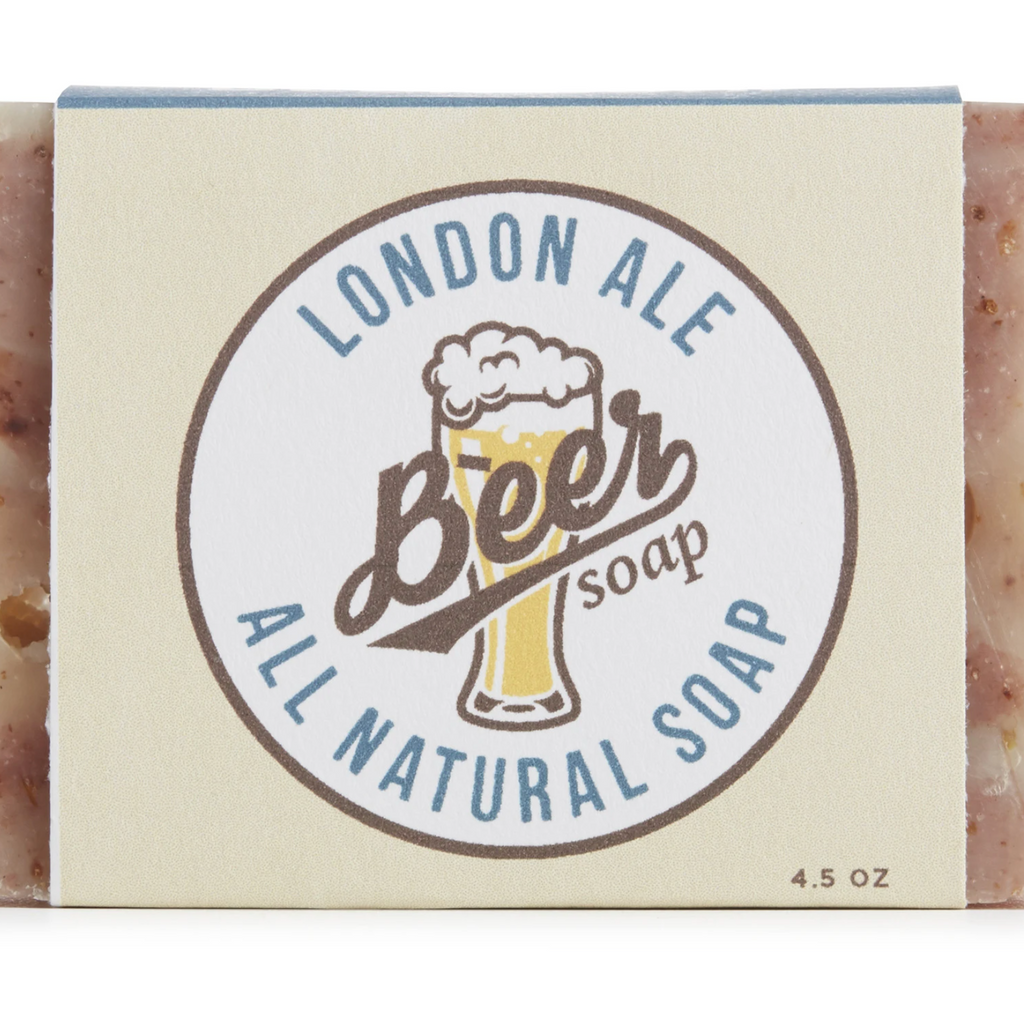 London Ale Soap