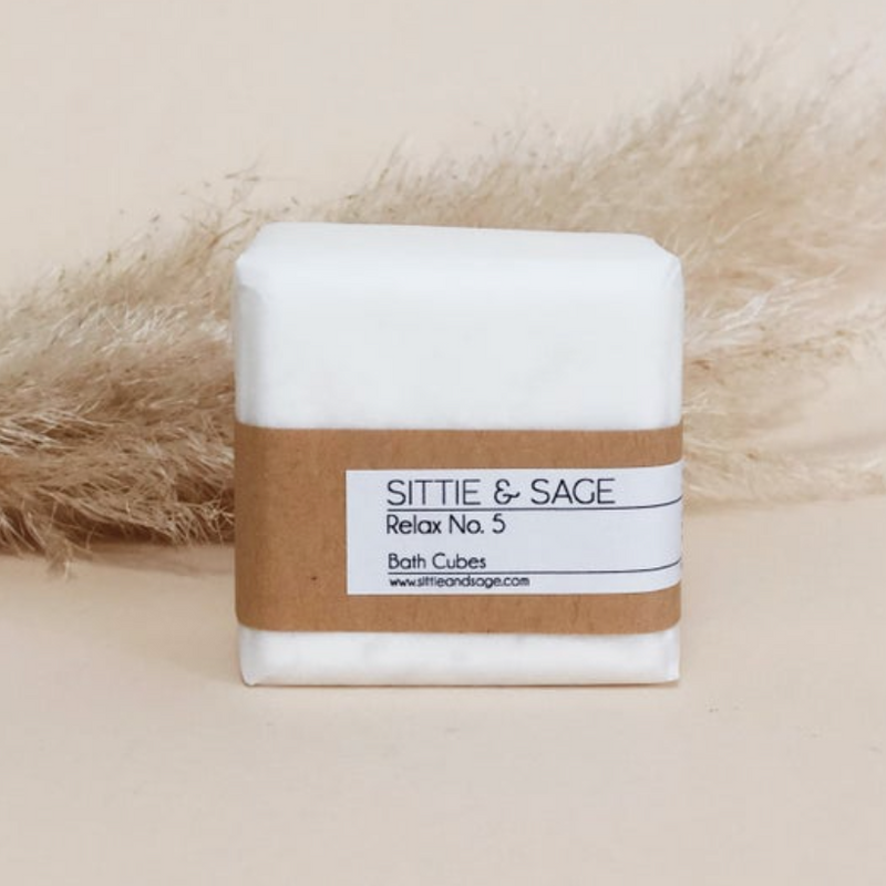 Relax No. 5 from Sittie & Sage
