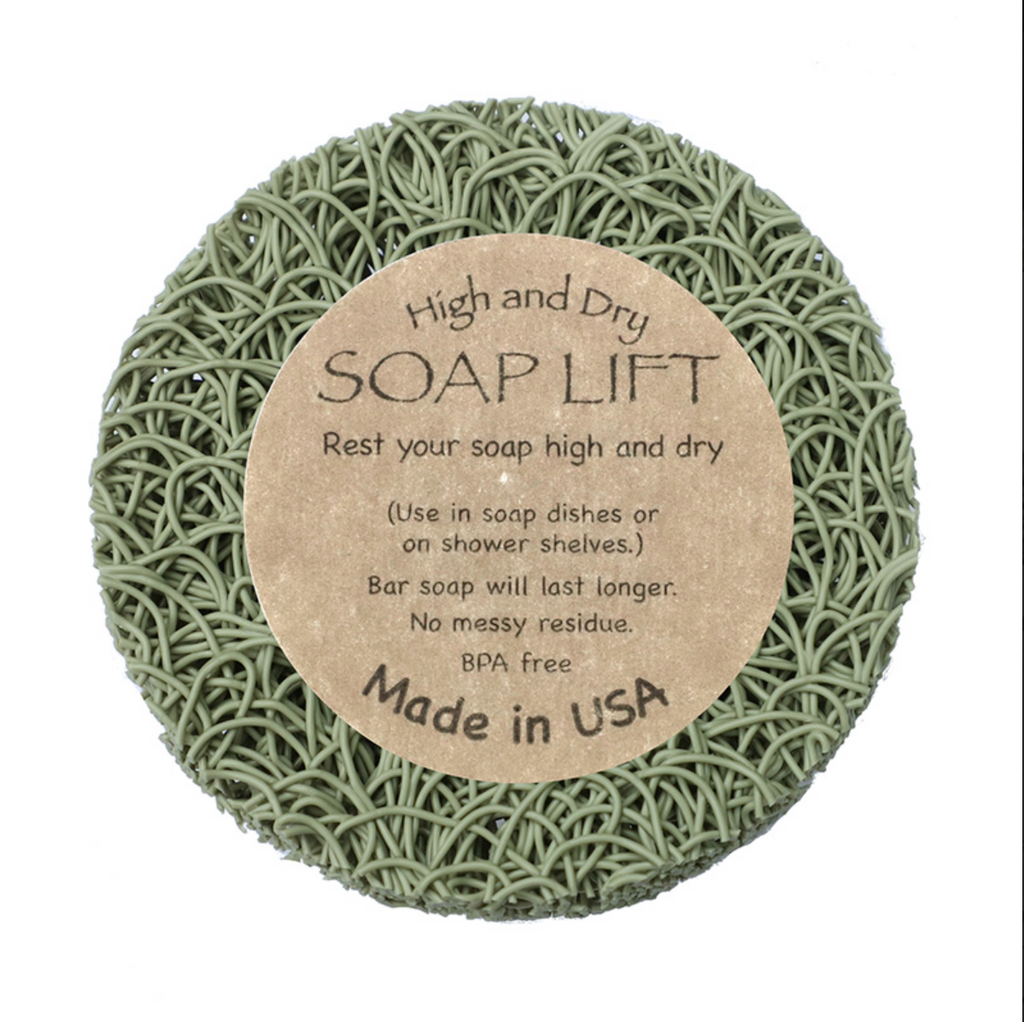 Soap Lift: Round-A-Bout
