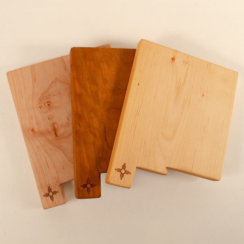 Cutting Board: Small NM