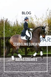 Schooling Sunday - Riding Squares