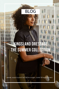Kingsland Dressage - The Summer Collection