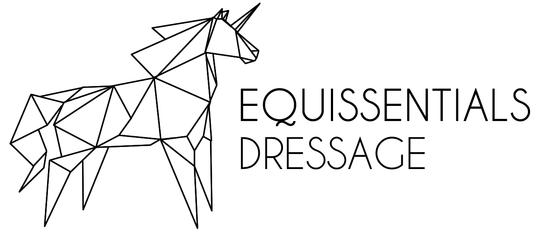 Equissentials Dressage - The rebrand...