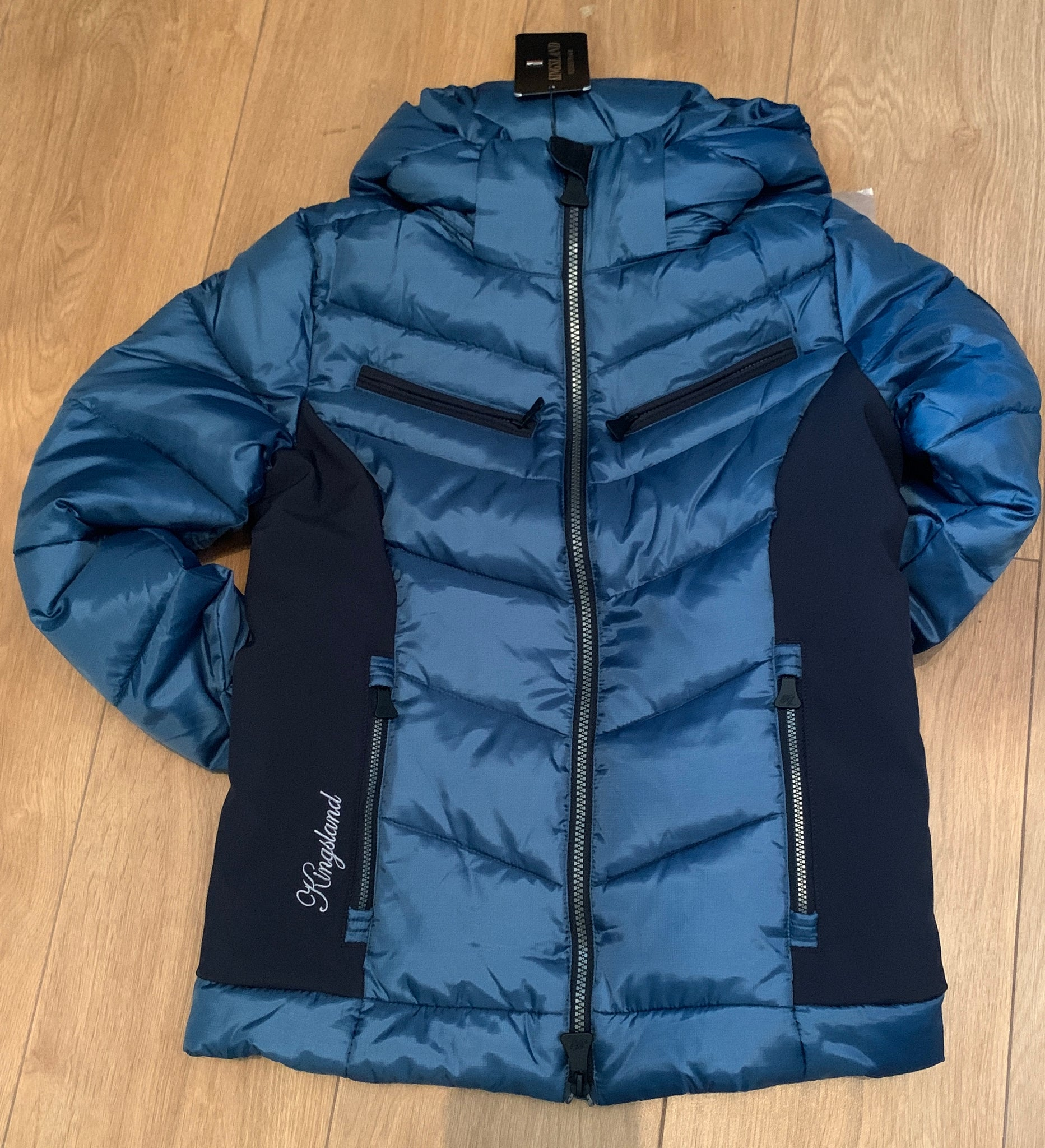 Kingsland Nakina Jacket