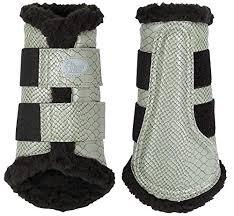 Harrys Horse - Snake Tendon Boots