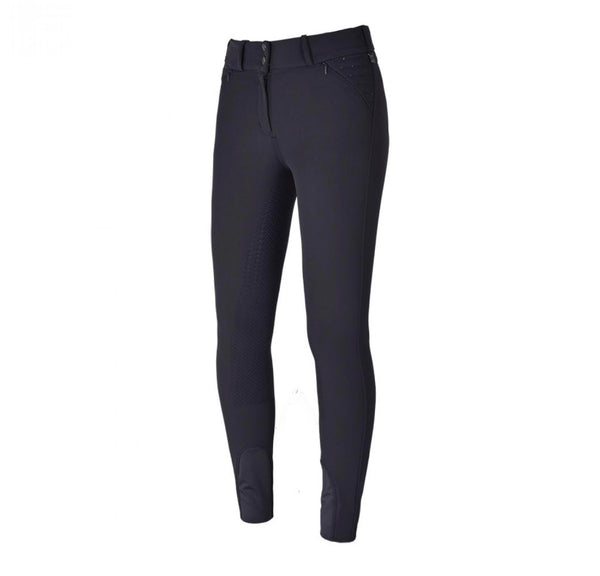 Kingsland Kadi Breeches - Forged Iron/Grey