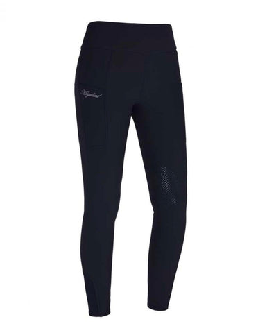 Kingsland Karla Pull on Breeches - Navy