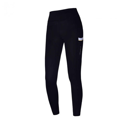 Kingsland Karina FTech Full Seat riding Leggings - Summer - Black