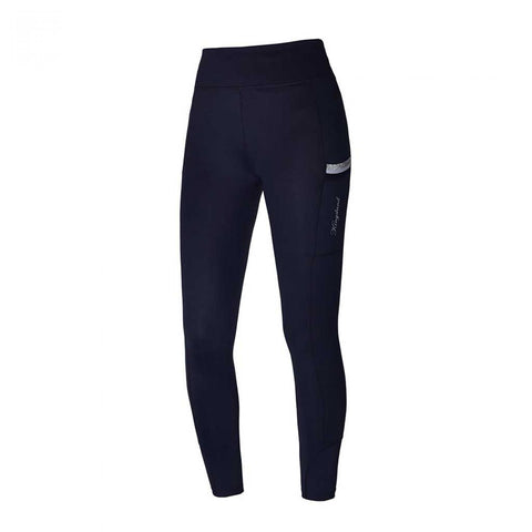 Kingsland Karina FTech Full Seat riding Leggings - Summer - Navy