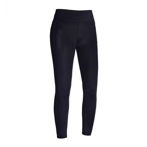 Kingsland Karina Compression Full Seat riding Leggings - Summer - Navy