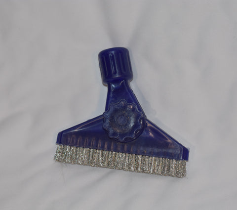 Large Stainless Steel Grout Cleaning Brush