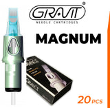 Magnum | Gravit Needle Cartridges