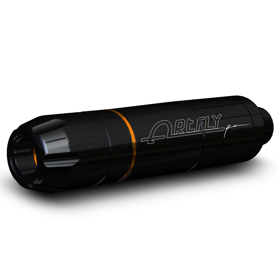 Pen V1 | Artfly Rotary (USA) PEN V1 - Jet Black