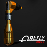 Mark 2 | Artfly Rotary Machine