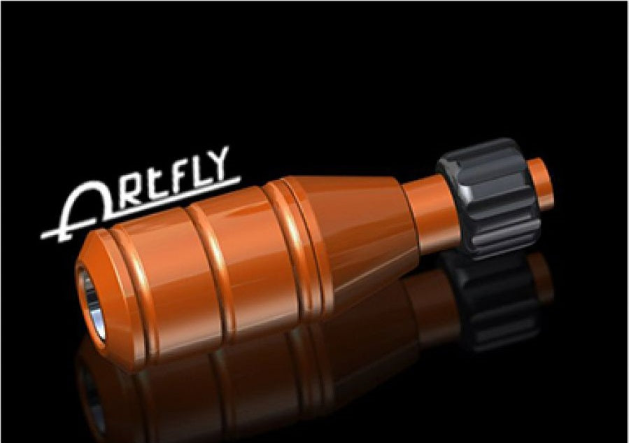 Cartridge Grip | Artfly Rotary Grips