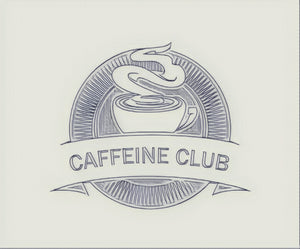 Caffeine Club Subscription! Try Different and Unique Coffee Every Month!