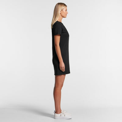 Mika Organic Shortsleeve Dress