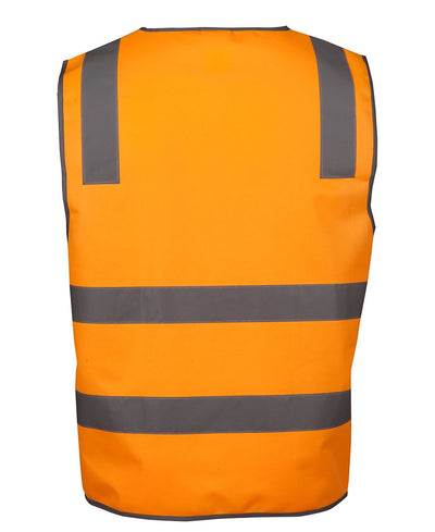 JB's Vic Rail (D+N) Safety Vest