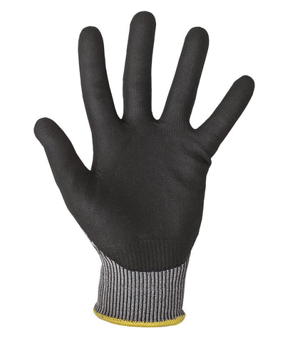 JB's NITRILE BREATHABLE CUT 5 GLOVE (12 PK)