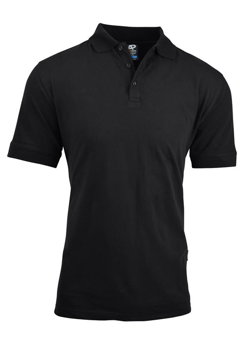 Mens Claremont Polo