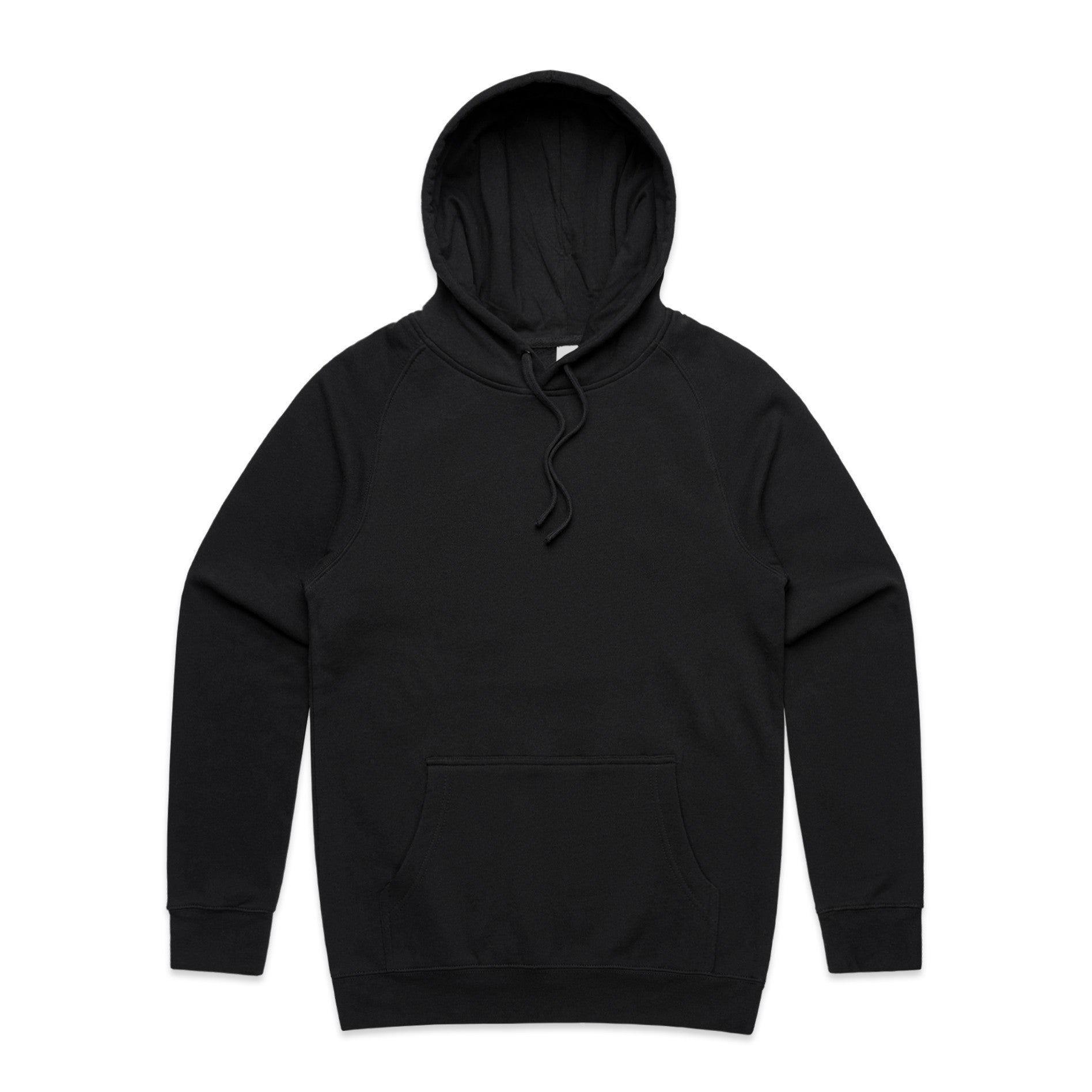 Mens Oversized Supply Hood