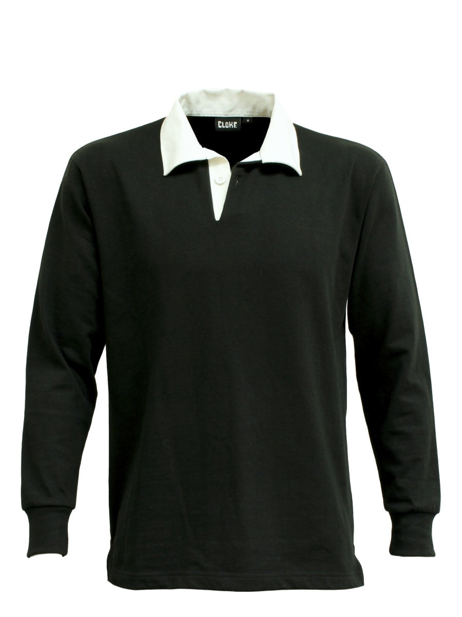 Cloke Classic Rugby Jersey