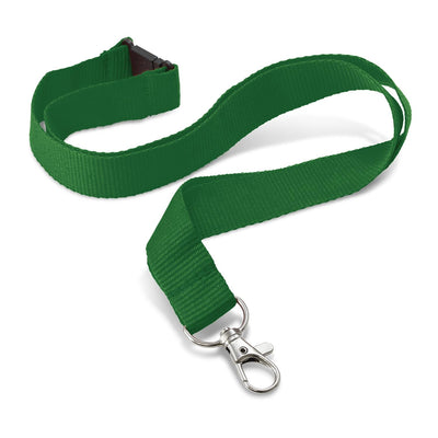 Custom Printed Lanyard - 20mm
