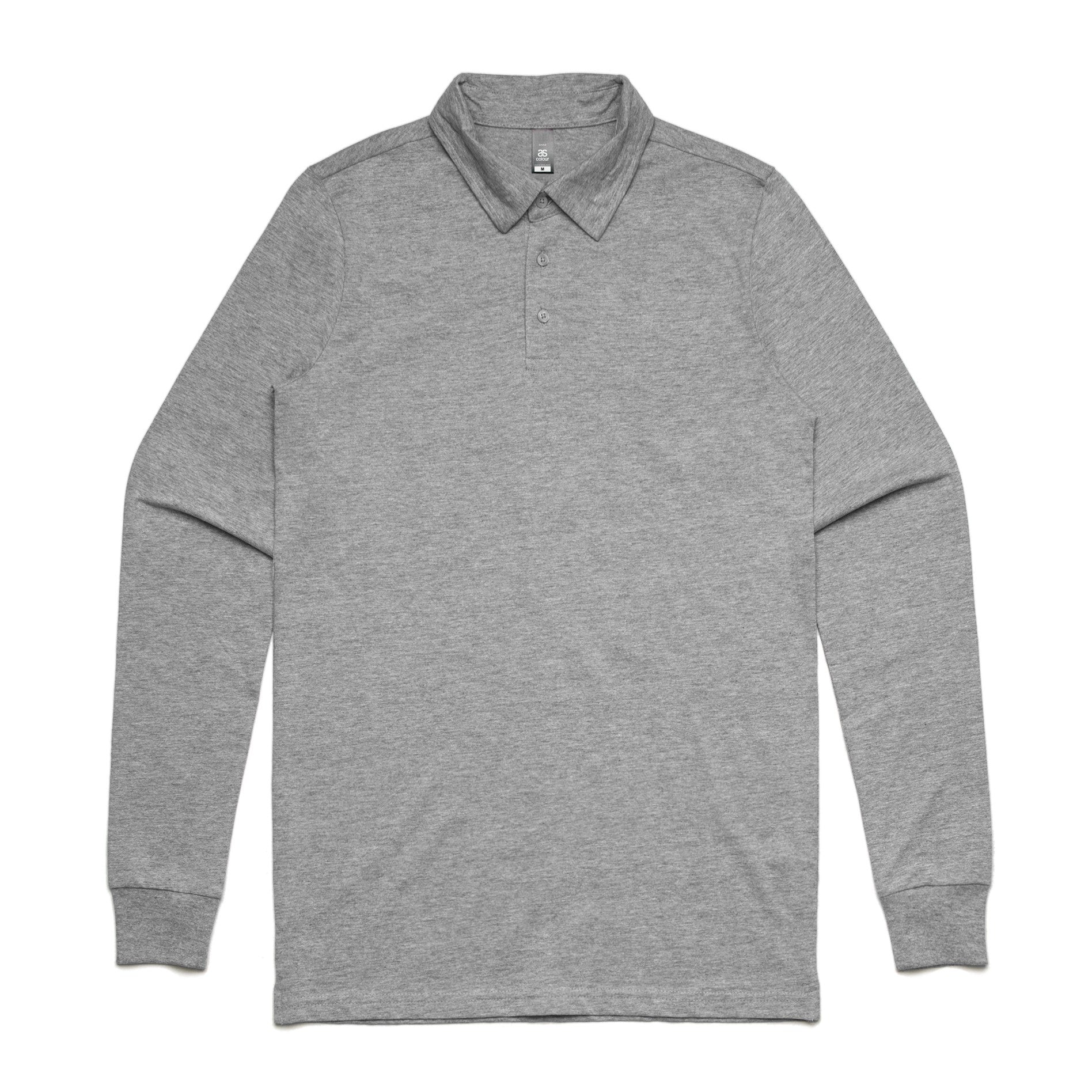 Mens L/S Chad Polo