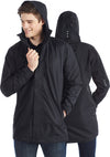 Adults Unisex Waterproof Raincoat