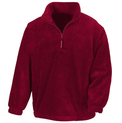 Adult Polartherm 1/4 Zip Jacket