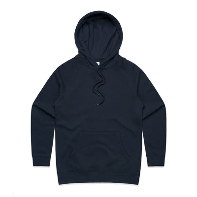 Womens Supply Hood